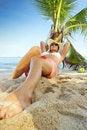 Free Equator Lounge Stock Images - 5386764