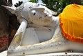 Free Thailand Ayutthaya Wat Yai Chai Mongkhon Stock Photo - 5386970