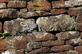 Free Dry Stone Wall Royalty Free Stock Images - 5388849