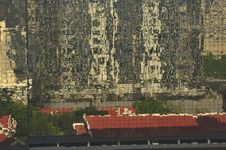 Free Thailand Bangkok Modern Building Stock Photo - 5380120