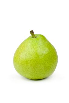Free Green Pear Stock Image - 5380441