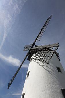 Free Windmill Stock Photos - 5381253