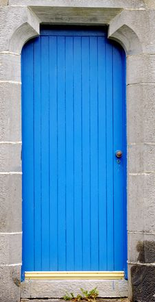 Free Church Door Stock Photo - 5381330