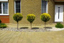 Free Home  Garden Stock Photos - 5381893