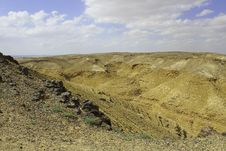 Free Judean Desert Royalty Free Stock Photos - 5382368
