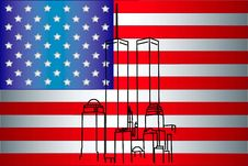 Free Usa1 Stock Image - 5382441