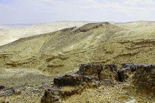 Free Judean Desert Stock Images - 5382654
