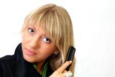 Free Hair Style Stock Photo - 5383580