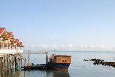 Free Boat Stock Photo - 5385780