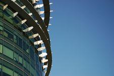 Free Architecture 37 Royalty Free Stock Photos - 5386008