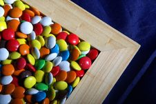 Free Candies Stock Images - 5386124