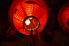 Free Lanterns Royalty Free Stock Images - 5386149