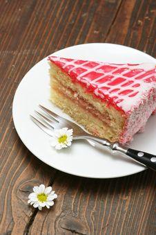 Free Cake Stock Photo - 5386480