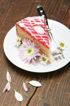 Free Cake Stock Images - 5386534