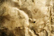 Free Old Metal Background Royalty Free Stock Images - 5386599