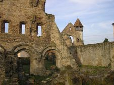 Free Ruins2 Royalty Free Stock Images - 5386699