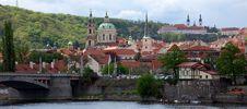 Free Prague Stock Photography - 5387232