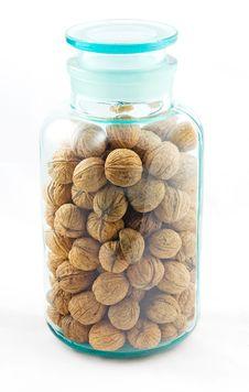 Free Walnut Stock Photo - 5387440