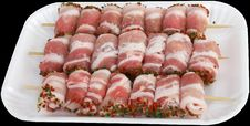 Free Rolled Pork Stock Images - 5388074
