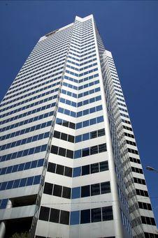 Free Skyscrapers Stock Photo - 5388860