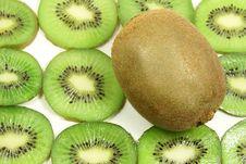 Free Kiwi 7 Stock Photos - 5389433