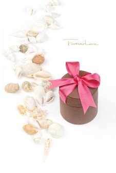 Free Holiday Gift Stock Photo - 5389730