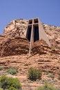 Free Sedona Chapel Of The Holy Cross Stock Image - 5394401
