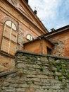 Free Old Walls Stock Photo - 5396680