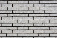 Free White Brick Royalty Free Stock Photos - 5390788