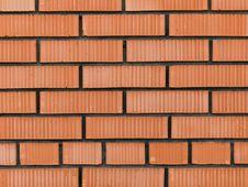 Free Brickwork Royalty Free Stock Photo - 5392165