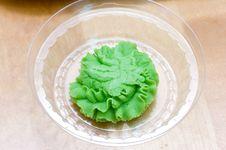 Free Wasabi Stock Photo - 5392930