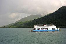 Thailand Ko Chang Island Royalty Free Stock Images