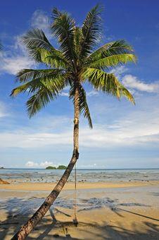 Thailand Ko Chang Island Stock Image