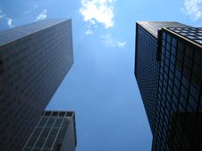 Free Corporate America Stock Photo - 5394120