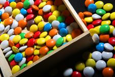Free Candies Stock Image - 5394221