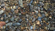 Free Rock Royalty Free Stock Image - 5395056