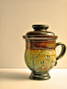 Free Brown Jar Stock Photos - 5395103