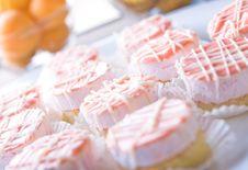 Free Small Cakes Stock Photos - 5395213