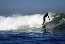 Free Beach Stock Image - 5396331