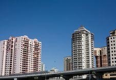 Free Modern Buildings Stock Photos - 5398263