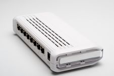 Network Switch Stock Photography