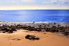 Free Ocean Breeze Stock Photo - 5399320
