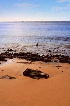 Free Ocean Breeze Royalty Free Stock Photo - 5399325