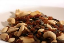 Free Nuts Stock Photo - 5399500