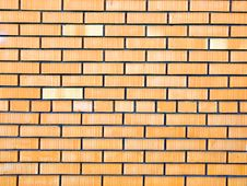 Free Brickwork Stock Photography - 5399622