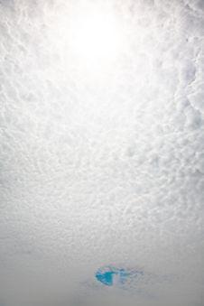 Free Strange Sky Stock Images - 5399824