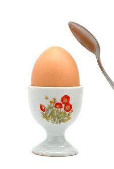 Free Breakfast Time Royalty Free Stock Photos - 540858