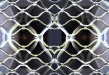 Free Marseille Gated Pattern Royalty Free Stock Photo - 541095