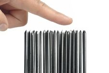 Free Nails1.jpg Royalty Free Stock Photo - 541635