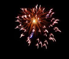 Free Firework Stock Image - 542071